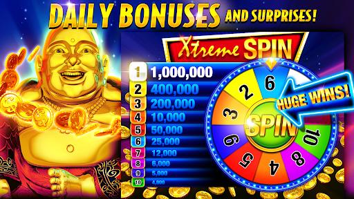 Xtreme Slots - FREE Vegas Casino Slot Machines  screenshots 3