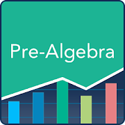 Pre-Algebra Prep: Practice Tests and Flashcards