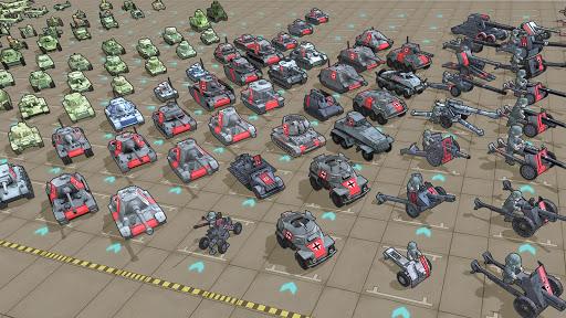 War & Conquer  Screenshots 5