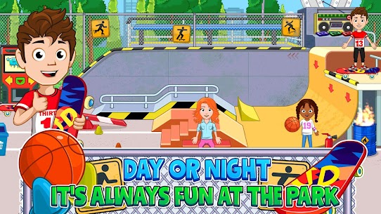 My City: After School APK 2.5.1 (Full/Paid) Download 2
