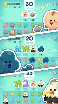 Balloon Blast : Match 3 Gameのおすすめ画像5