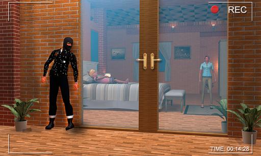 Virtual Home Heist - Sneak Thief Robbery Simulator apkdebit screenshots 5