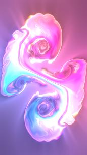 Fluid Simulation – Trippy Stress Reliever Apk Download 2021 5