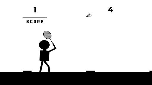 Badminton Black 2.0.9 screenshots 6