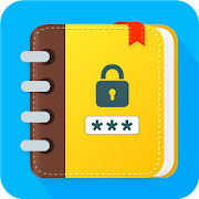Secret Diary with lock – Journal & Notes