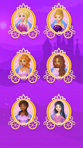 Cinderella Dress Up  screenshots 21