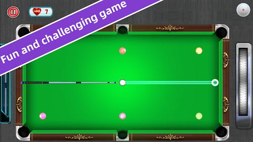 8 Ball Pool Star - Free Popular Ball Sports Game 2.3 screenshots 1