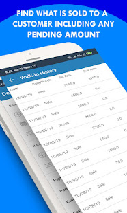 Igloo POS - Point of Sale, Inventory and Invoices 1.11.8 screenshots 5