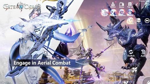 Gate of Chaos 9.0.1 Screenshots 2