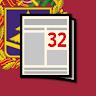 Новости 32: Брянск, Клинцы, Новозыбков app apk icon