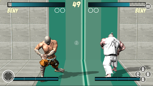 Taken 3 Japan - 3D Fighter Game  screenshots 10