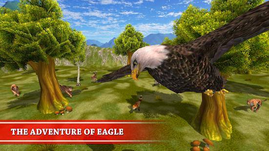 wild eagle survival simulator hack