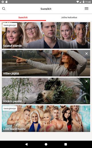 mtv Suomi android2mod screenshots 8