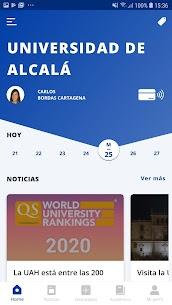 UAH App Uni.Alcalá de For Pc – Free Download For Windows 7, 8, 10 And Mac 2