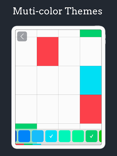 White Tiles :Treasure Edition - Magic Piano Game 2.9.6 screenshots 18
