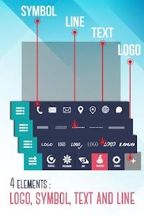 Business Card Maker & Creator Premium MOD APK 3