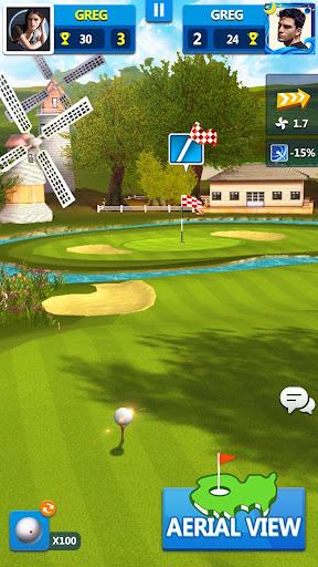 Golf Master 3D 1.23.0 screenshots 2