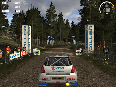 Download Rush Rally 3 (MOD, Unlimited Money/Paid) 9