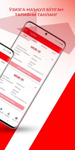 Mobiuz Client android2mod screenshots 4