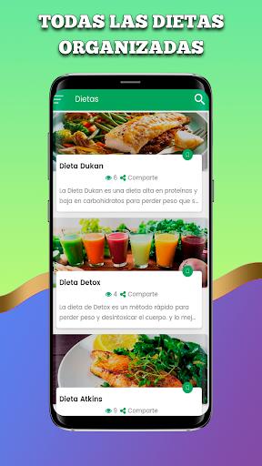 Foto do Recetas para Dietas - Bajar Peso y Comer Saludable