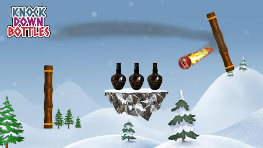 Bottle Shooting Game  screenshots 3