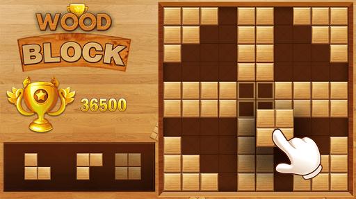 Wood Block Puzzle 1.9.0 Screenshots 9