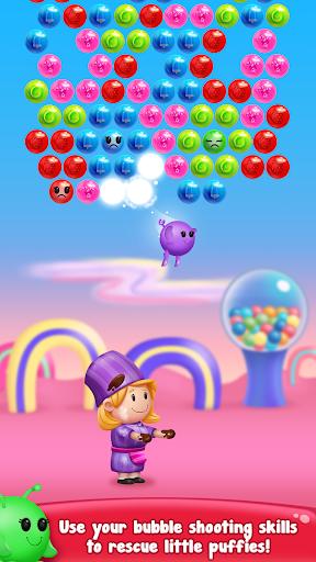 Gummy Pop - Bubble Pop Games 3.6 screenshots 4