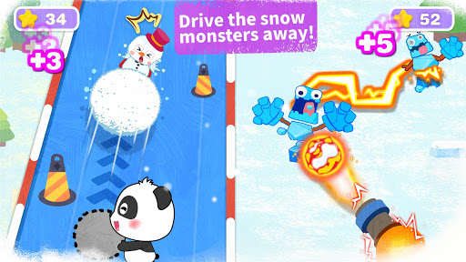 Little Panda's Ice and Snow Wonderland 8.53.00.00 screenshots 8