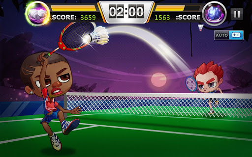 Badminton Legend 3.6.5003 Screenshots 11