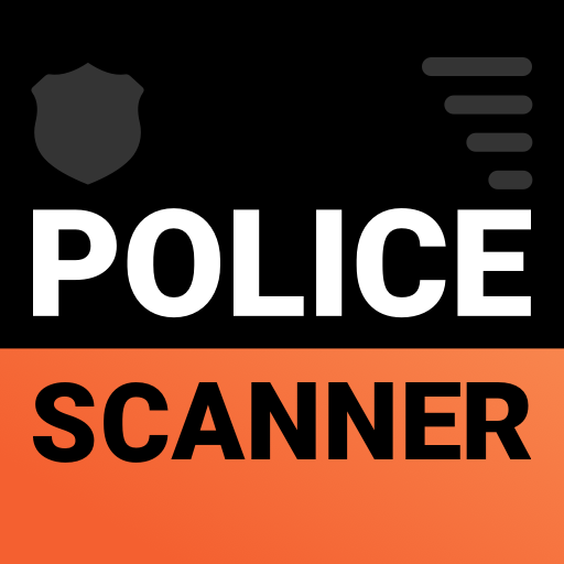 Police Scanner, Fire and Police Radio