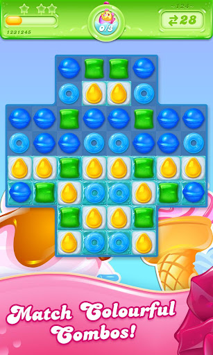 Candy Crush Jelly Saga 2.54.7 screenshots 2