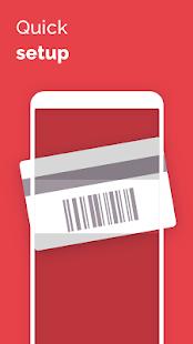 Stocard - Rewards Cards Wallet 8.34.3 APK screenshots 3