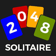 2048 : Solitaire Merge Card