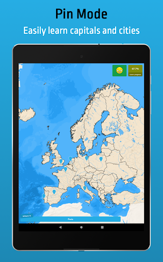Where is that? - Learn countries, states & more 6.3.1 screenshots 13