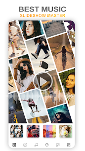Photo Video Slideshow Music 2.8 Mod Android Updated 2