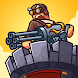 Steampunk Defense: Tower Defense - Androidアプリ