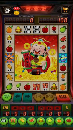 Lucky Slot Machine https screenshots 1