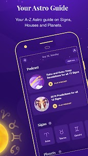 Joni Patry Daily Astrology (MOD APK, Subscribed) v1.2.1 4