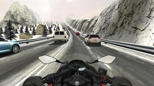 Motor Racing Mania 1.0.39 screenshots 7