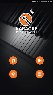 Karaoke Pitch Changer  For Pc – Windows 7/8/10 And Mac – Free Download 2