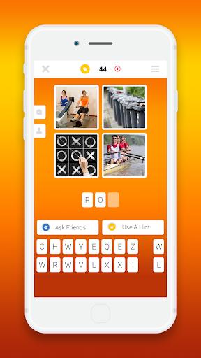 Guess the Word screenshots 1