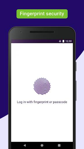 PassKeep - offline password manager  screenshots 2