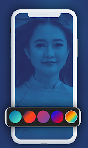 Darkroom photo editor 8.0 MOD for Android (Unlocked) 2