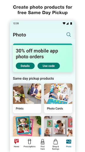 Walgreens 28.0 Screenshots 5