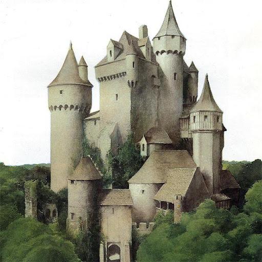 Castles Jigsaw Puzzles 2.9.44 screenshots 5