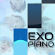 Piano EXO 2021 - Tap Tiles OFFLINE - Androidアプリ