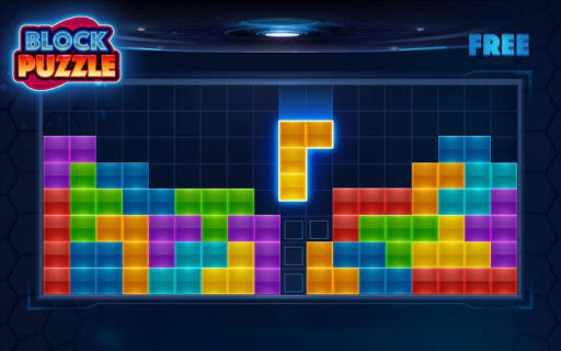 Puzzle Game  screenshots 14