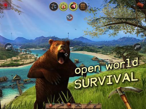 Radiation Island Free 1.2.3 screenshots 17