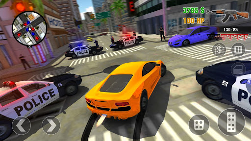 Clash of Crime Mad City War Go 1.1.2 Screenshots 8