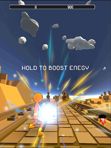 Duel Heroes - Stickman Battle Fight 2.4 screenshots 7